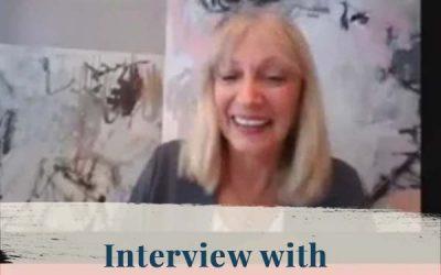 Nancy Hillis Interviews Vickie Marsango