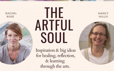 The Artful Soul Series Interview with Rachel Rose