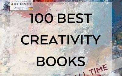 Best Creativity Books: The Artist's Journey