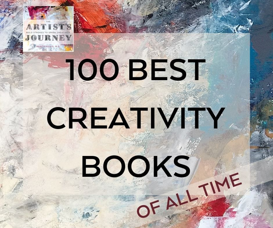 100 Best Creativity Books of All Time-BookAuthority-The Artists Journey by Nancy Hillis