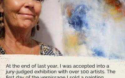 Elisabeth Malmgren – Studio Journey™ Course