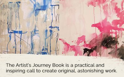 Ruth Crone – The Artist's Journey® Book & Journal