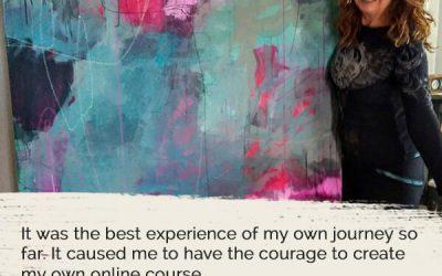 Jeanette Goulart – Studio Journey™ Course