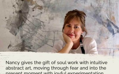 Christine Scurr – The Artist's Journey Course