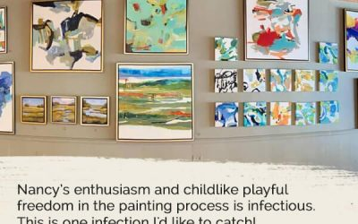 Annette Norris Crosby – The Artist's Journey® Course