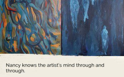 Dawn Lim – The Artist's Journey® Book