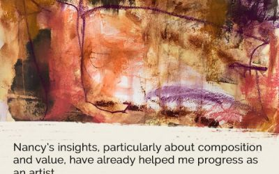 Merrimon Kennedy – The Artist's Journey® Course