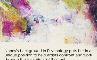 Lesta Frank – The Artist's Journey® Course