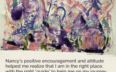Cheryl Dyment – The Artist's Journey® Course