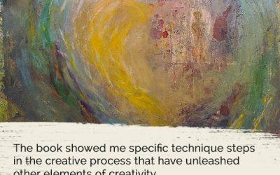Mark Freeman – The Artist's Journey® Book