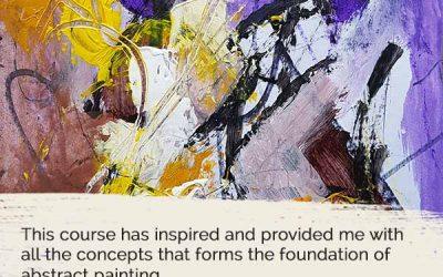 Ashwini Prasad – The Artist's Journey® Course