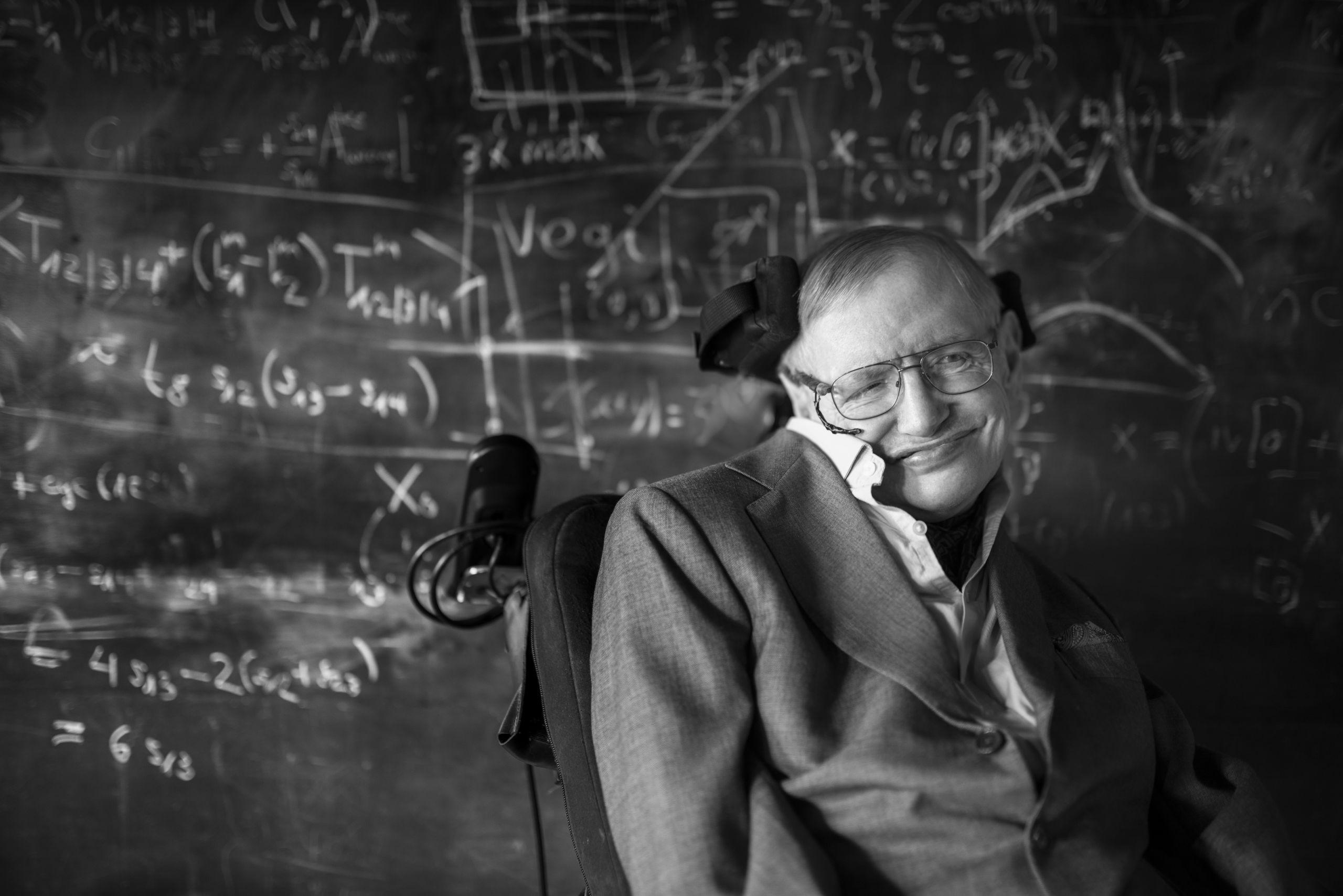 Stephen Hawking- Creativity & Art-What Is Good Enough? Nancy Hillis MD and Bruce Sawhill PhD
