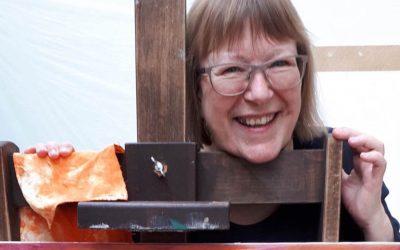 Hanne-Lise Enghoff – Artist's Journey Guide