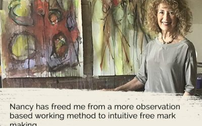 Marilyn Simler – The Artist's Journey® Course