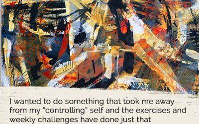 Amanda Sophia Hocking – The Artist's Journey® Course