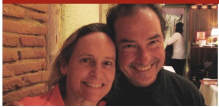Nancy Hillis & Bruce Sawhill- The Jim Rutt Show