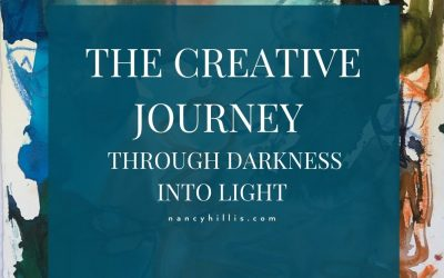 The Creative Journey Through Darkness Into Light