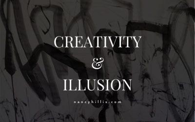 Creativity & Illusion