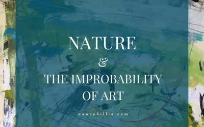 Nature and the Improbability of Art