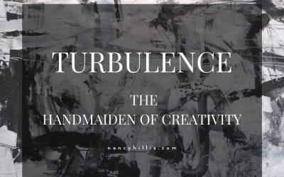 Creativity & Turbulence