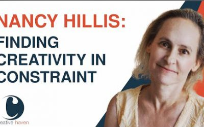 Creative Haven Interview: Finding Freedom In Constraint & Embracing Vulnerability