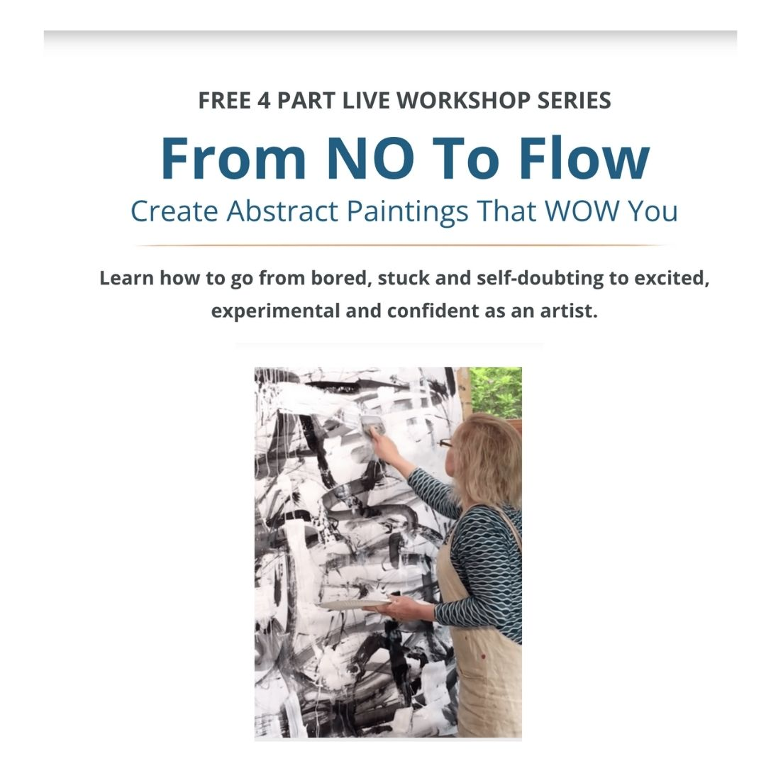 From NO To Flow Workshop
